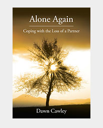 Helping the bereaved get past the grief and find a way to move on