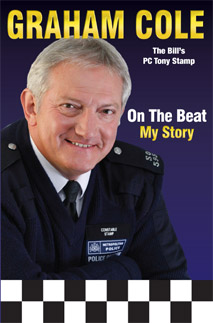 On The Beat: My Story by Graham Cole