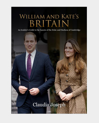 William and Kate's Britain