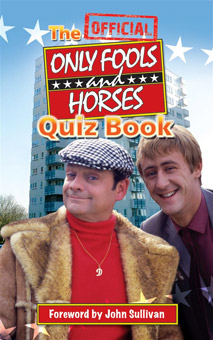 Only Fools & Horses Official Quiz